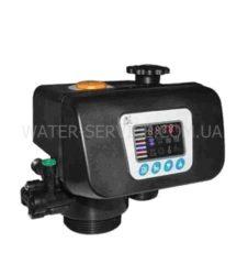 Купить управляющий клапан для фильтра воды RunXin F63C3 в Киеве