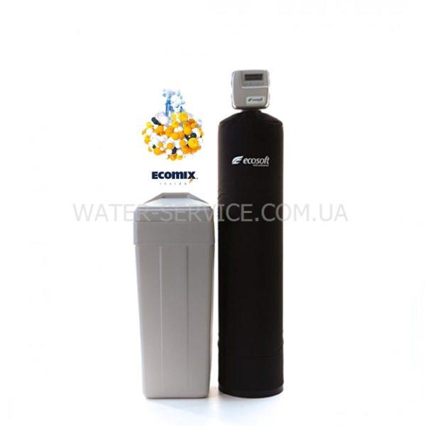 Фильтр удаления железа и жесткости Ecosoft FK-1054CE. Купить в Киеве