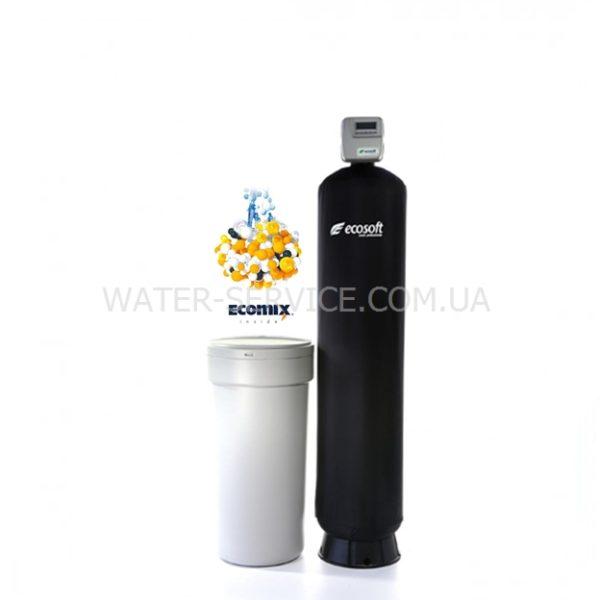 Фильтр удаления железа и солей жесктости Ecosoft FK-1465CE. Цена